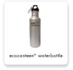 ecocanteen® waterbottle