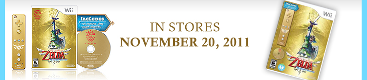 In Stores November 20, 2011