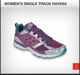 WOMEN'S SINGLE TRACK HAYASA >