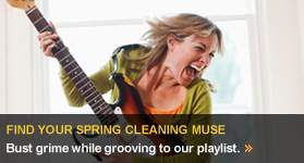 Find Your Spring-Cleaning Muse Img